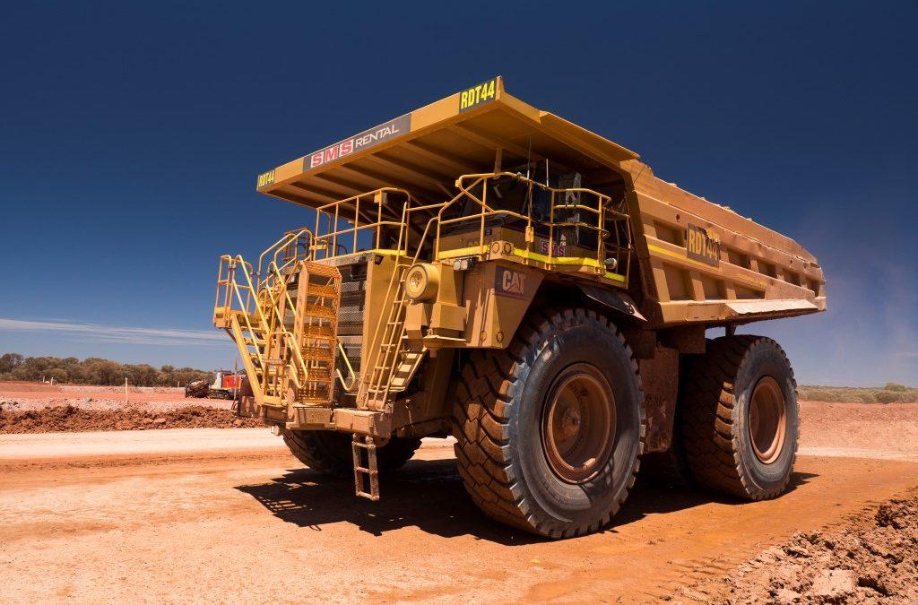 SMS Rental (WA) Pty Ltd & Norton Gold Fields Ltd to continue strong partnership