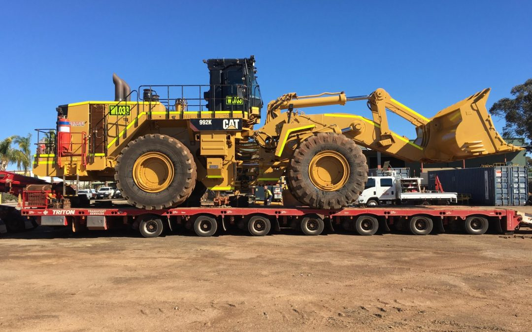 "SMS Rental awarded ""ROM"" EH&M contract at Thunderbox Gold Mine"