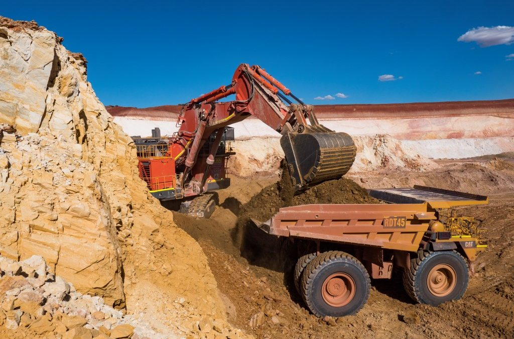Phase 2 mining at Ulysses West commences & Viking Drilling recommences. Exciting times ahead for Genesis Minerals Limited
